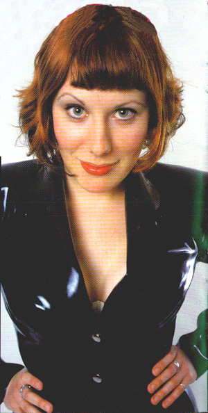 Karen Taylor - 2002-december-karen-taylor