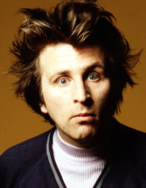 Milton Jones comedy cv the UKs largest collection of comedians biogs and photos